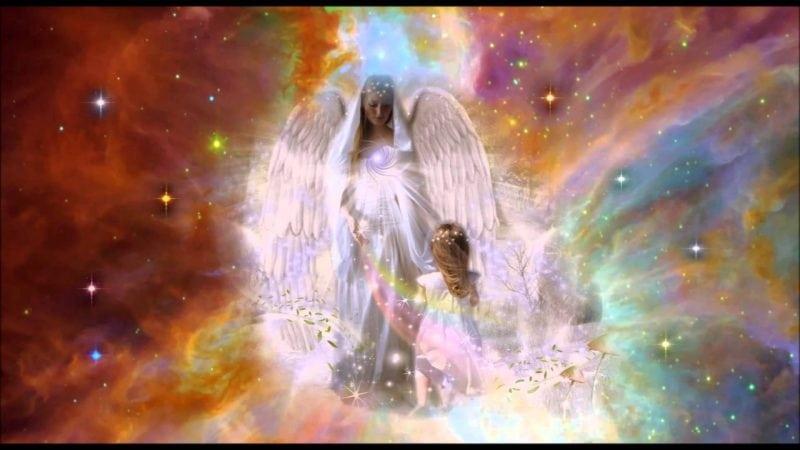 знаки ангела хранителя