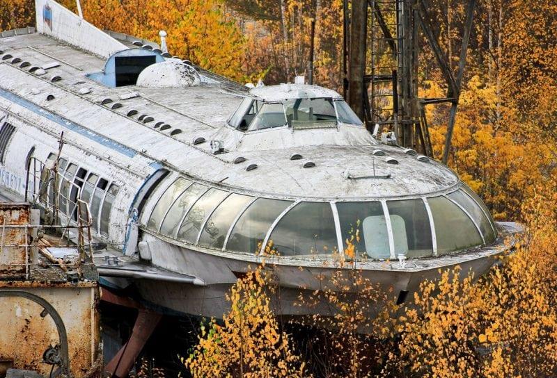 Что стало с легендарными подводными лодками «Метеор», «Восход» и другими
