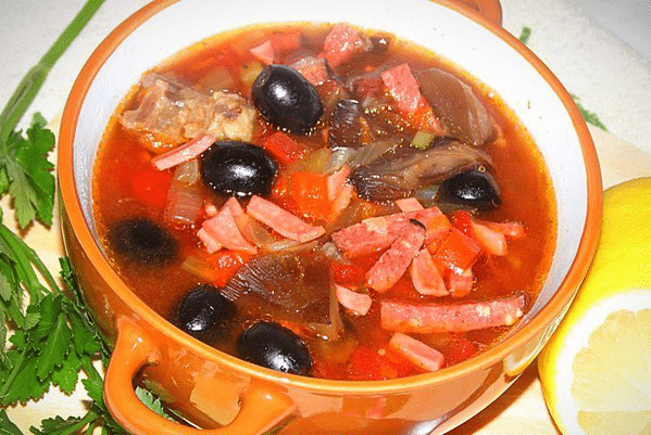 Десятка безумно вкусных и полезных супов