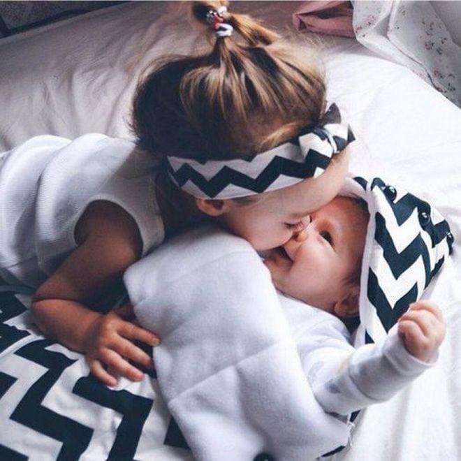 любовь братьев и сестер