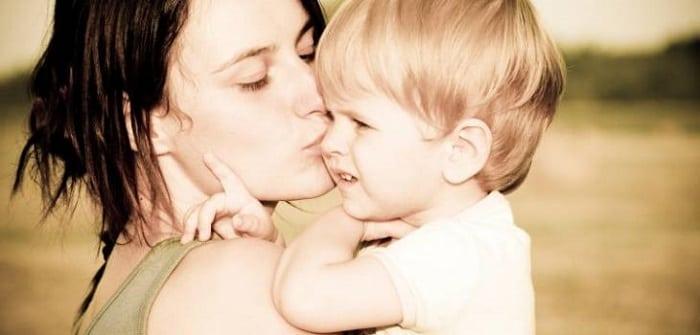 Если вы мама мальчика, вас ждет именно такое будущее!