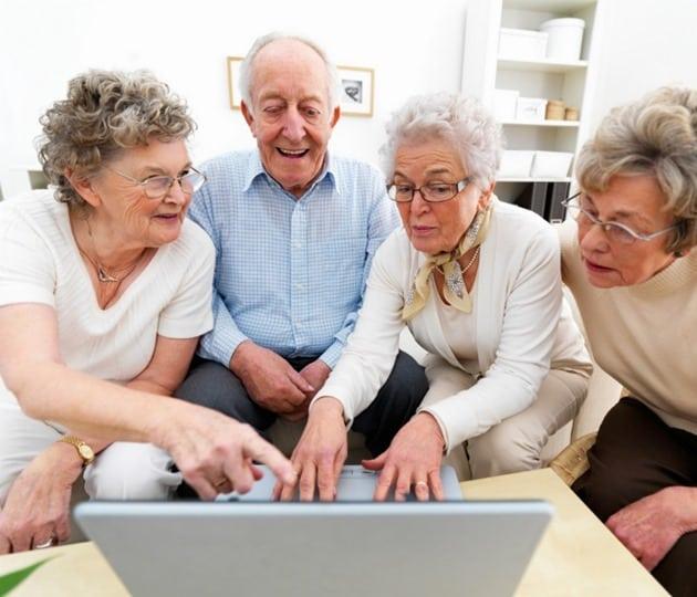 Как избежать ослабления умственных способностей в старости