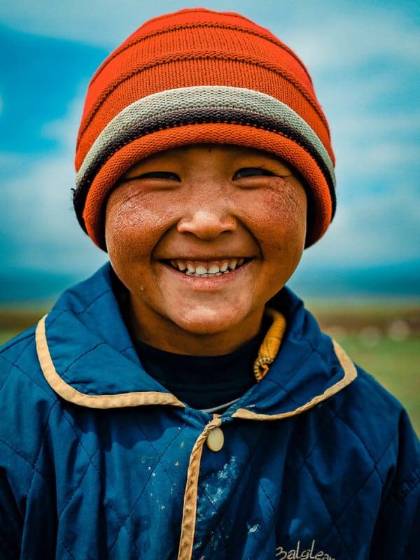 Искренность и доброта: Жители Кыргызстана на снимках фотографа из Ливана