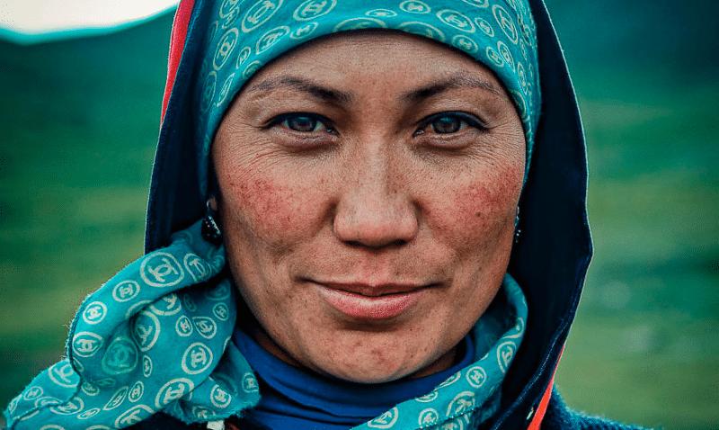 жители Кыргызстана