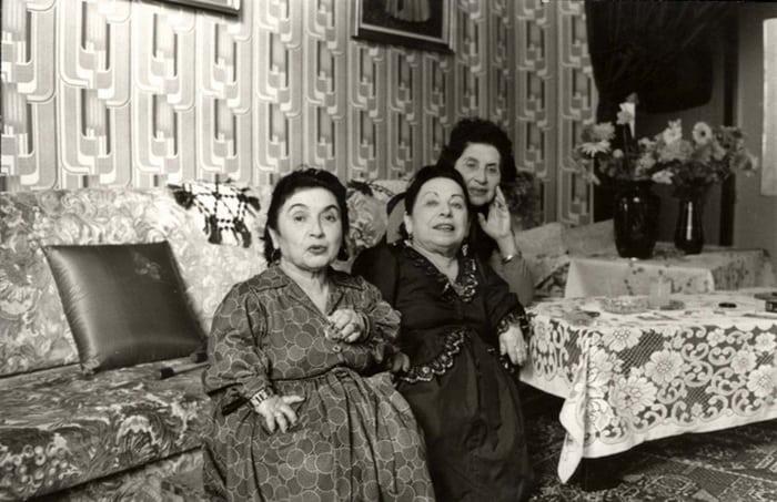 История еврейской семьи лилипутов-музыкантов, переживших Холокост