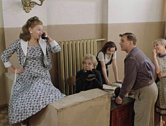 Любопытные факты об истории создания фильма «Москва слезам не верит»