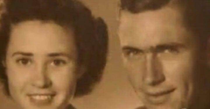 Он пропал через месяц после свадьбы, а спустя 70 лет его жена узнала тайну...