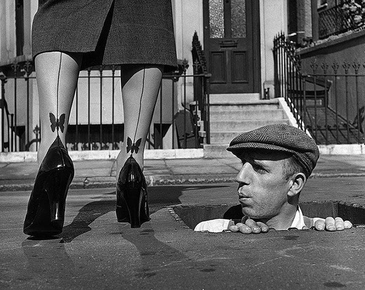 Пионер фотожурналистики Курт Хаттон и его бесподобные фотографии в этом жанре