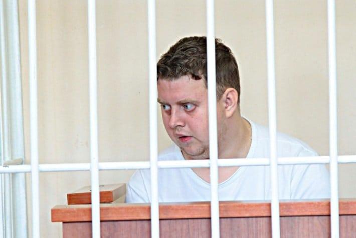 Полиция поймала администратора «Синего Кита», вот как он выглядит на самом деле!