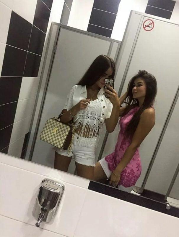 Прямой эфир в Инстаграм обернулся смертью двух девушек