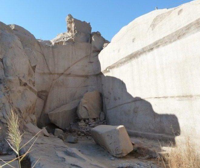 Раскрыта тайна египетских пирамид! Оказывается они служили для...