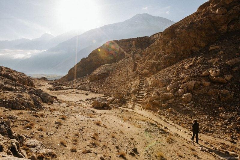 Разбиваем стереотипы: Реальная жизнь таджиков на своей родине