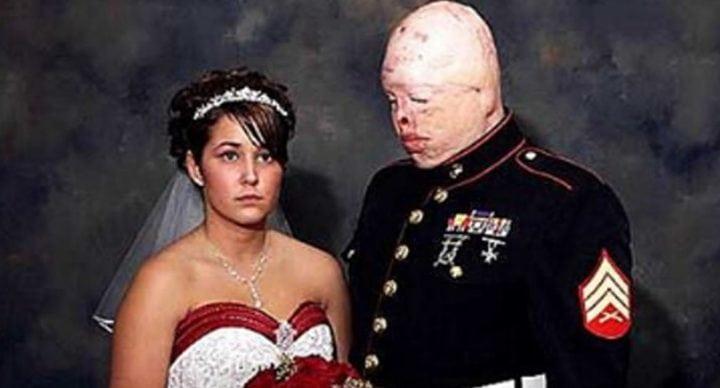 Самые необычные бракосочетания за всю мировую историю