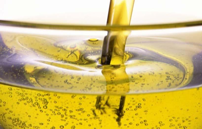 вредное масло