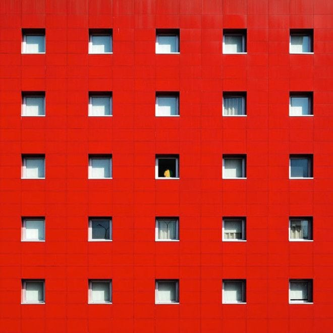 Яркий и впечатляющий Стамбул на снимках турецкого фотографа