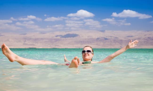 10 главных причин посетить Иорданию