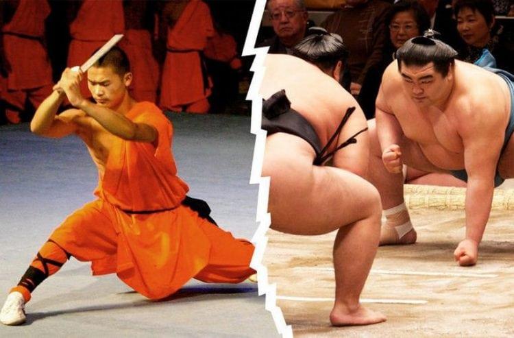 10 основных отличий между Китаем и Японией. Теперь вы не спутаете эти страны!