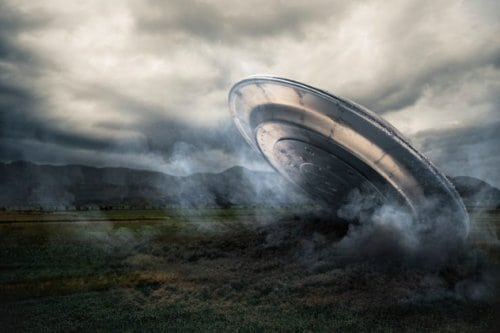 10 причин почему можно считать, что древние египтяне имели связь с инопланетянами
