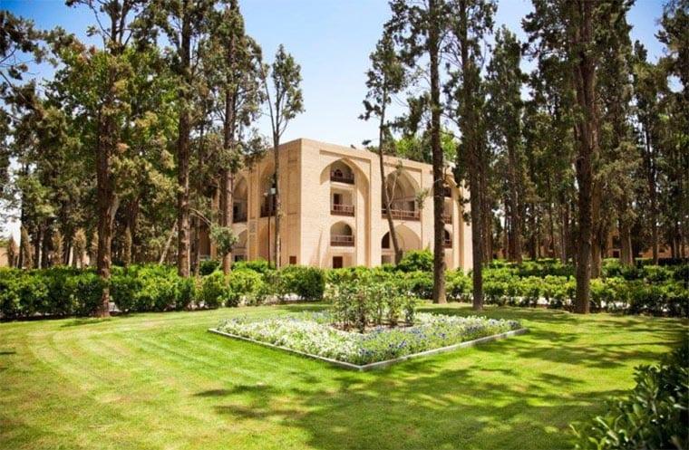 10 самых восхитительных садов на Земле