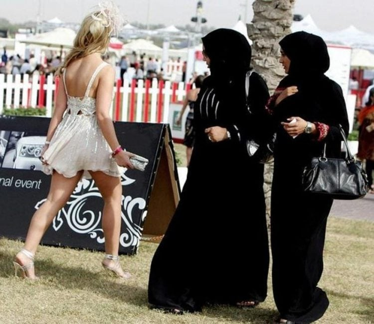 11 вещей которые не сделает мусульманка