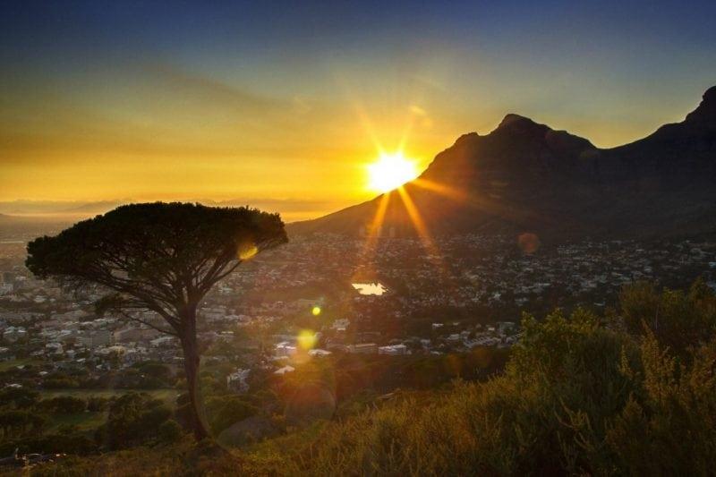 14 идеальных мест для встречи самого потрясающего рассвета в вашей жизни