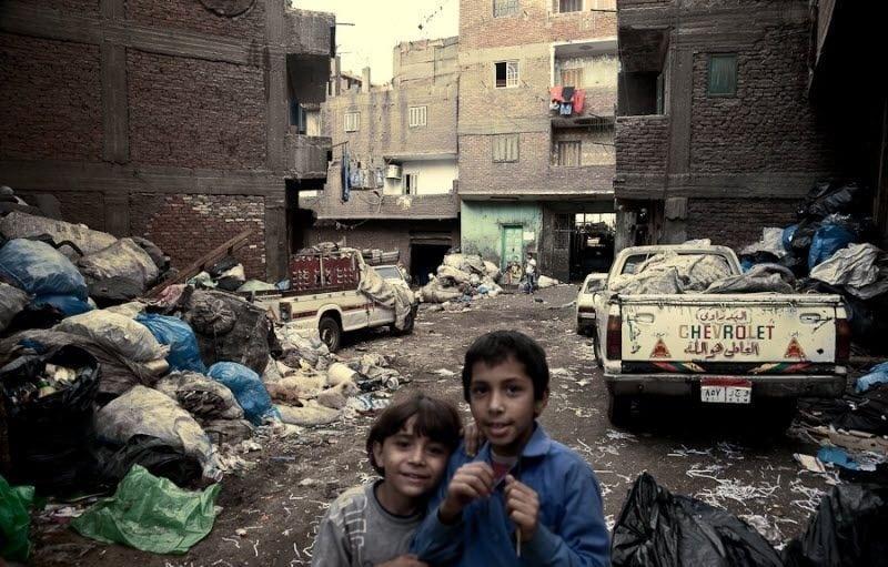 2 стороны цыганской жизни: 20 впечатляющих фотографий
