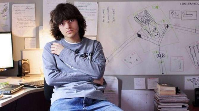 20-летний юноша решил проблему мусора