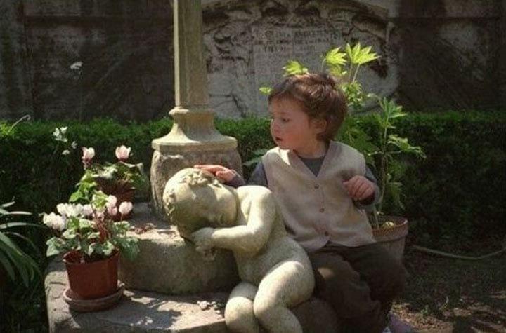 20 милых фотографий из прекрасного детства