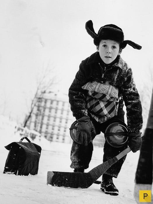 30 фотографий времен СССР, которые непременно вызовут приятную ностальгию