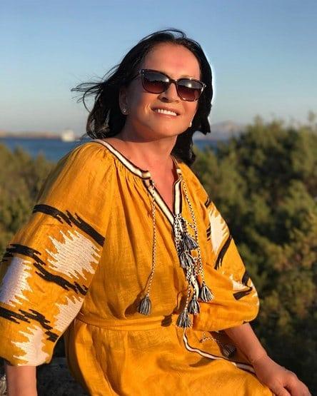 7 августа легендарная певица София Ротару отметила свой 70-летний юбилей