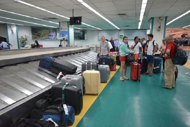 мошенники в аэропорту