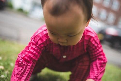 одежда растет вместе с ребенком