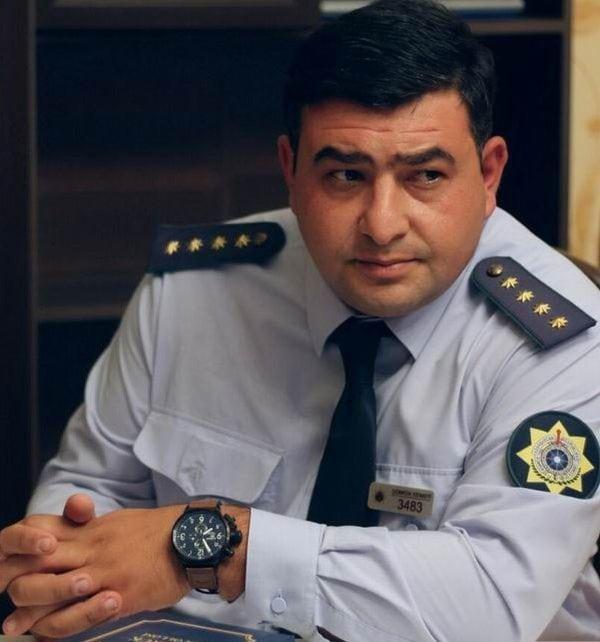 Таир Таири герой нашего времени