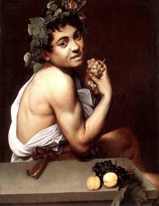 Крутой лайфхак: как за несколько секунд узнать произведение любого художника?