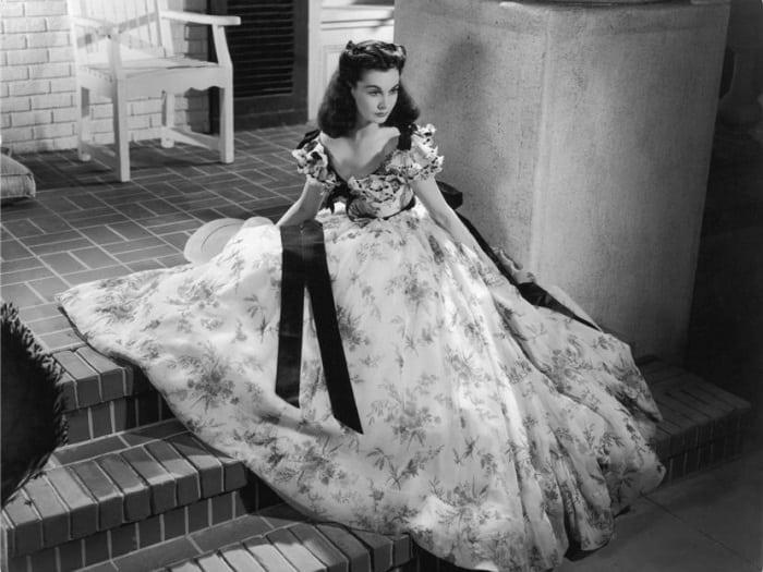 Непростая история жизни легендарной актрисы из «Унесенных ветром» - Вивьен Ли