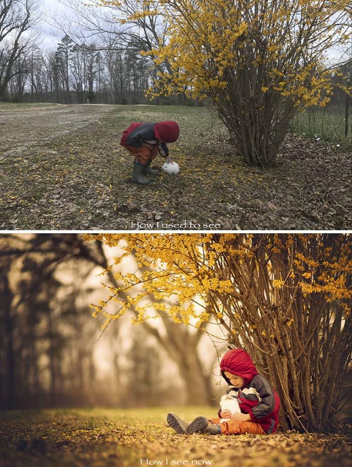Отличия любительской фотографии от профессиональной: интересный фотопроект