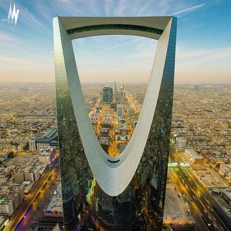 Почему Аравия Саудовская? И еще 100 интересных фактов об этой удивительной стране