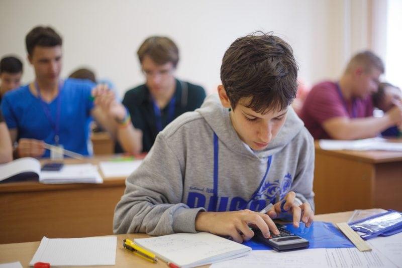Школьники из России завоевал 5 золотых медалей на Международном конкурсе по физике! Это лучший показатель в мире!