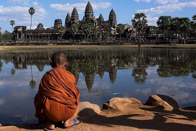 10 красивых мест в мире