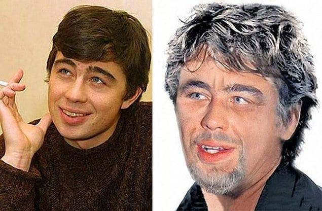 Умершие российские знаменитости: какими они бы были сегодня?
