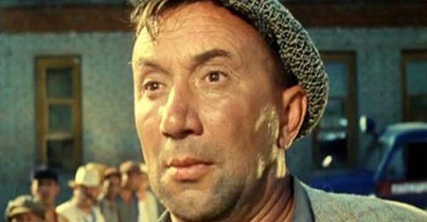 Артист из фильма «Операции «ы» был не просто артистом, но и кавалером 2-ух Орденов Славы