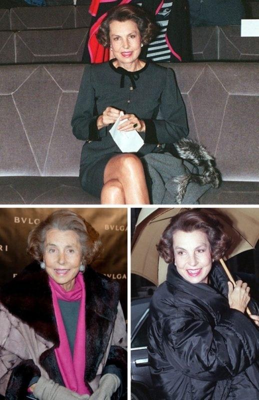 Заработали сами: 12 самых богатых женщин на планете