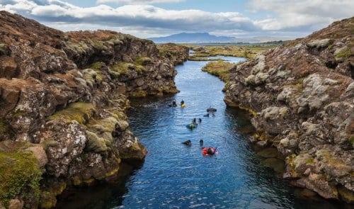 Здесь соединяется Евразия и Северная Америка: самое необычное место в природе