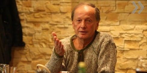 15 жизненных цитат Михаила Задорнова