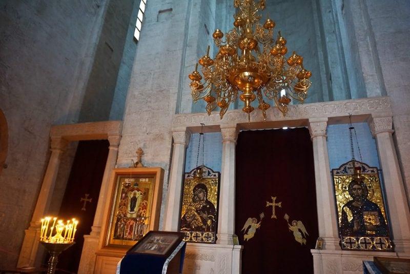 Белоснежный Храм Покрова на Нерли: описание и фото