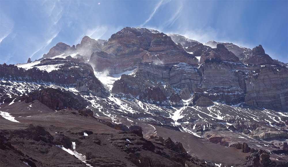 Самые большие вулканы в мире: какие, где находятся