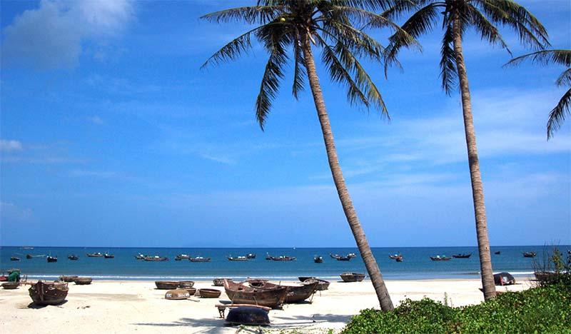 Самые красивые пляжи в мире: фото и описание