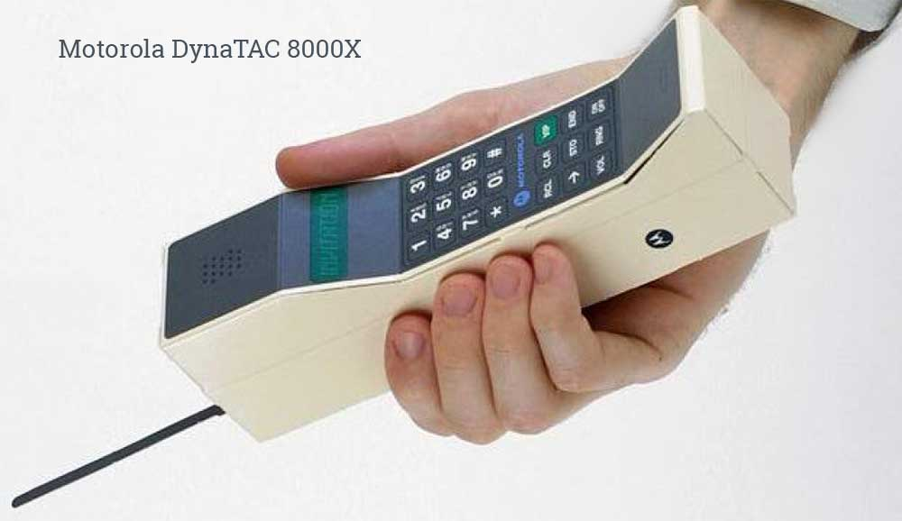 Какие самые большие телефоны в мире? Фото и описание