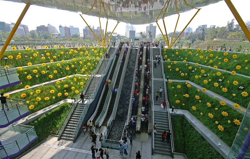 Какое метро самое красивое в мире – рейтинг с фото