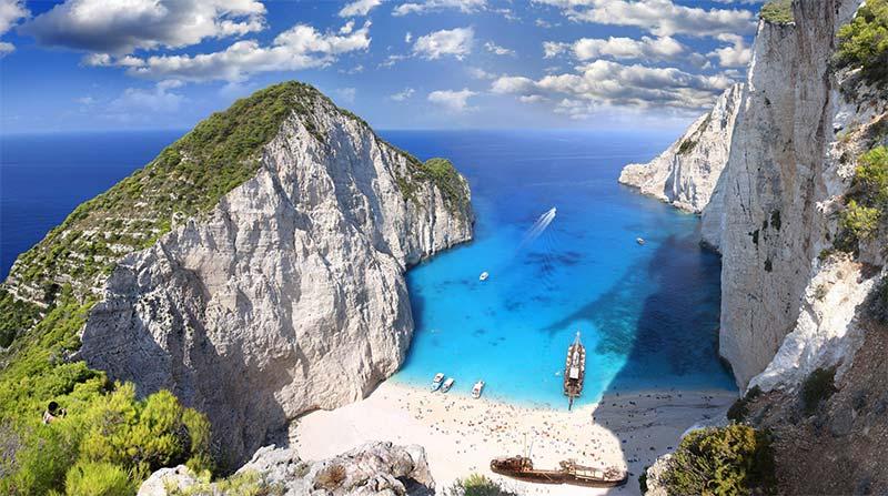 Самые красивые страны в мире, какие они? Фото и описание